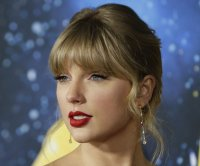 U.S. Navy Band gives Taylor Swift the sea shanty treatment