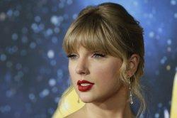 U.S. Navy Band gives Taylor Swift the sea shanty treatment