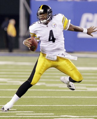 Steelers re-sign discarded QB Leftwich