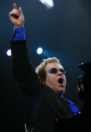 Elton John party raises $5.1M for charity