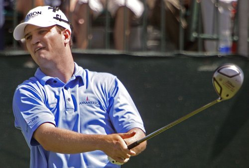 Zach Johnson is Texas Open champion