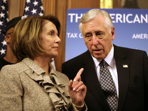 House approves stimulus plan