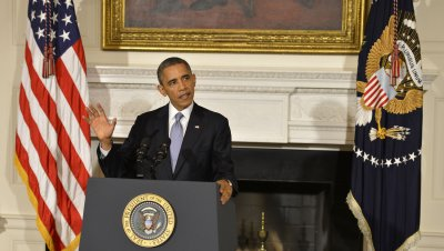 Obama: 'How business is done in this town has to change'