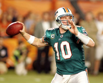 Status of injured Dolphins QB questionable