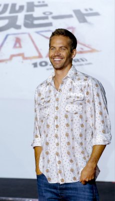Paul Walker remembered by friends and co-stars