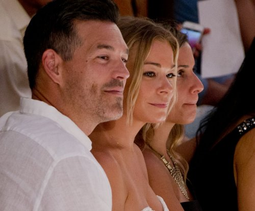 LeAnn Rimes and Eddie Cibrian's reality show canceled after 1 season