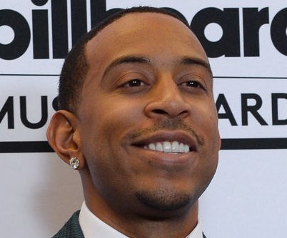 Ludacris granted full custody of daughter Cai