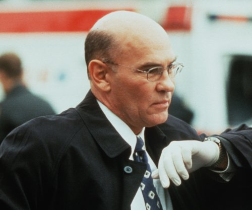 Mitch Pileggi to reprise Walter Skinner on 'The X-Files' revival
