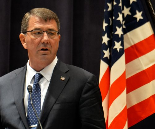 U.S. Defense Secretary Ashton Carter visits Iraq as Ramadi assault looms