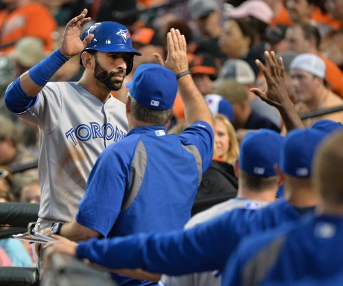 Jose Bautista, Drew Hutchison lead Toronto Blue Jays over New York Yankees