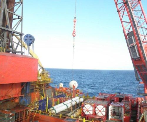 Expense forecast for Norwegian oil field cut