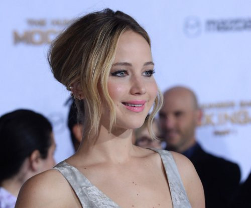 Jennifer Lawrence pens essay on Hollywood sexism: I didn't want to seem 'difficult'