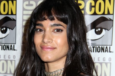 Sofia Boutella in talks to star in monster reboot 'The Mummy'