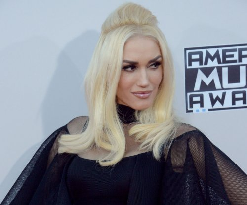 Gwen Stefani admits to only ever having two boyfriends
