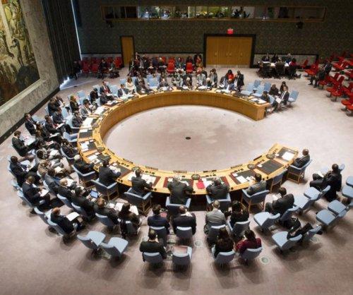 North Korea condemns U.N. sanctions ahead of pending resolution