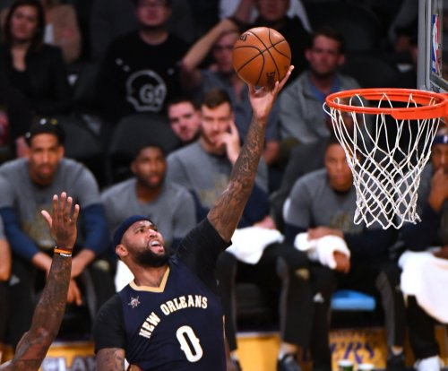DeMarcus Cousins leads New Orleans Pelicans past Sacramento Kings in homecoming