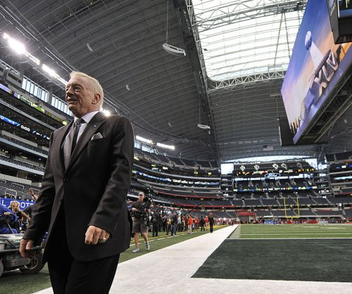 Dallas Cowboys again ranked most valuable sports franchise