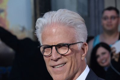 'Inside the Actors Studio' to spotlight Ted Danson's career Jan. 11