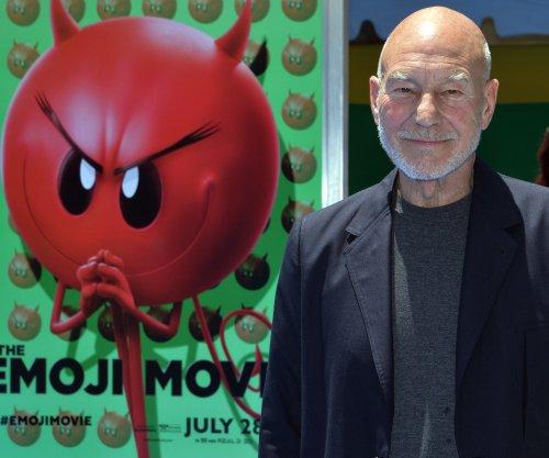 'The Emoji Movie' sweeps the Razzie Awards
