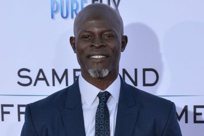 Djimon Hounsou cast in DC's 'Shazam!'