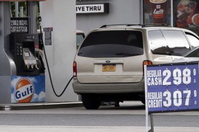 AAA: Consumer demand could drive gas prices higher