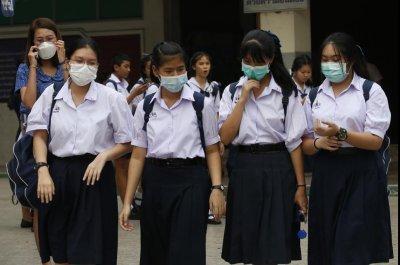 437 Bangkok schools closed due to smog
