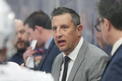 Florida Panthers fire head coach Bob Boughner