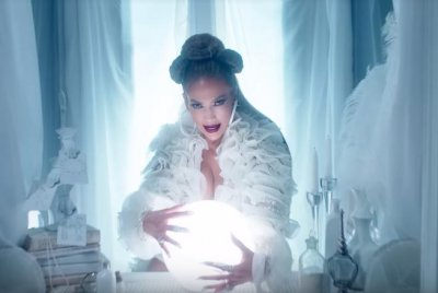 Jennifer Lopez releases carnival-themed 'Medicine' music video