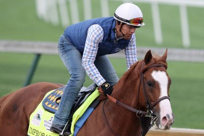 Kentucky Derby finish headed to court; Derby's beaten favorite headed to Preakness