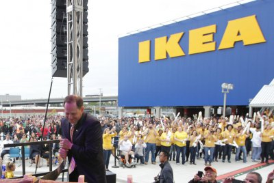 Ikea seeks 'happiness hunter' to seek out happiness in Denmark