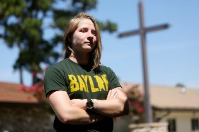 LGBTQ students fight for rights at 'unambiguously Christian' Baylor