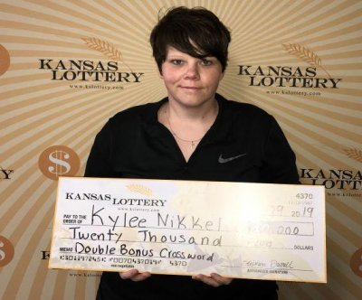 Family's ice cream outing leads to $20,000 lottery jackpot