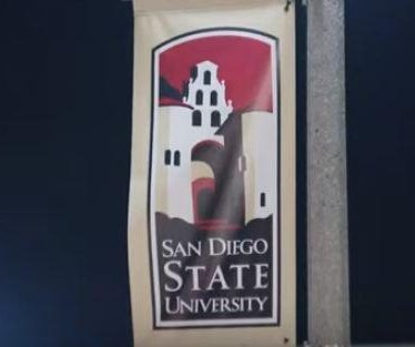 San Diego State University suspends all fraternities after student death
