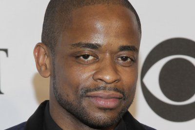 Dule Hill lends voice to 'Muppet Babies' character Mr. Manny