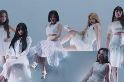 K-pop girl band (G)I-dle drops new EP 'I Trust'