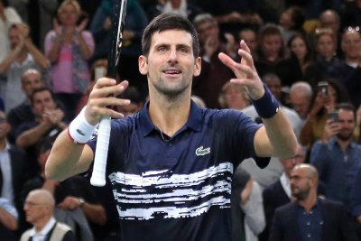 Men's, women's tennis stars to compete in June tournaments
