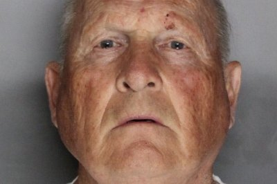 Victims' relatives face 'Golden State Killer' in court