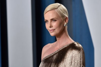 Charlize Theron, Kerry Washington join 'The School for Good and Evil' adaptation