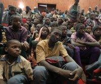 Gunmen release nearly 300 schoolchildren kidnapped in Nigeria