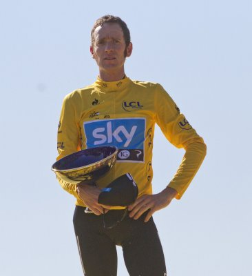 Wiggins to miss Tour de France