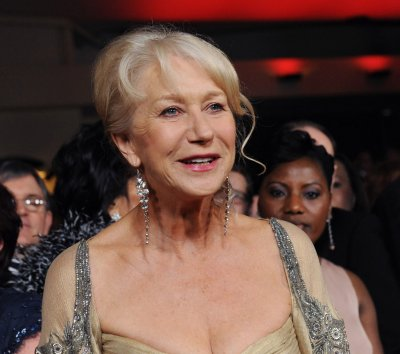 Mirren to play Queen Elizabeth II again