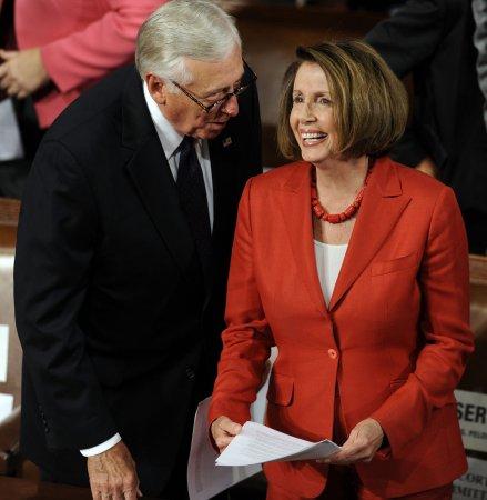 House Dems target 25 GOP members