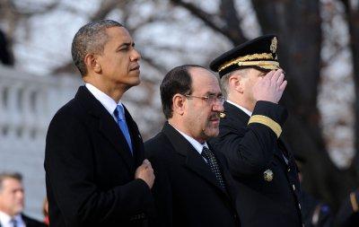 Iraqiya: Backing Maliki spells trouble