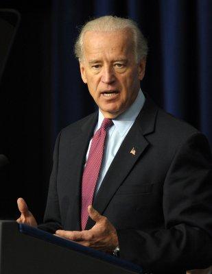 Talks fruitful, Biden and Kaczynski say