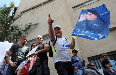Netanyahu: No more 'doctors of terror'