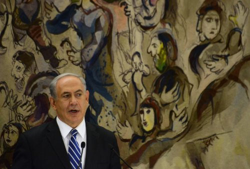 Netanyahu: Three Israeli teens kidnapped by terrorists