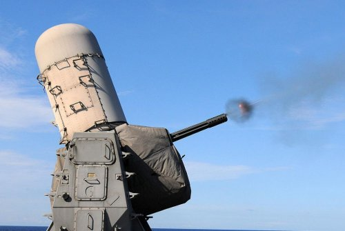 Australia seeks upgrades to ship defense system