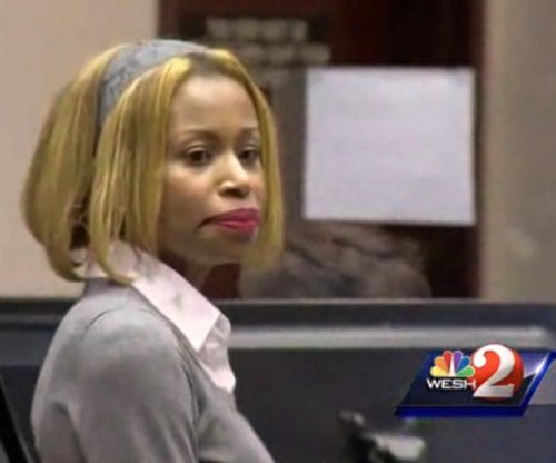 Judge: Mom who drove into ocean with kids was insane