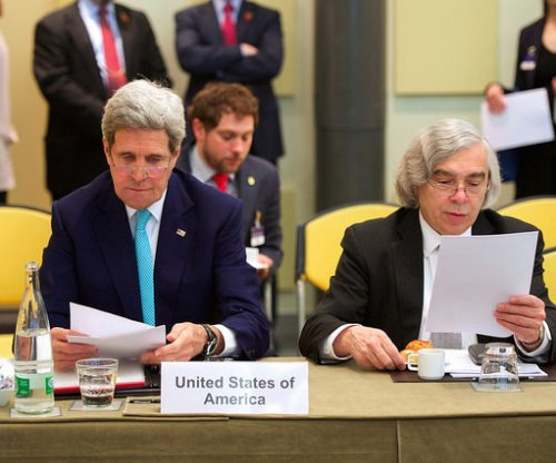 John Kerry: U.S. 'will not stand by' as Tehran backs Houthi rebels
