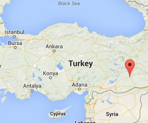 Two dead, dozens injured in blasts at Kurdish rally in Turkey